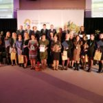 Gallery from the Eco-certificate Competition is now available